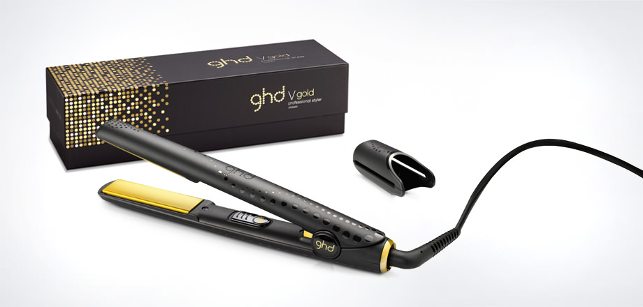 ghd v gold classic styler 1