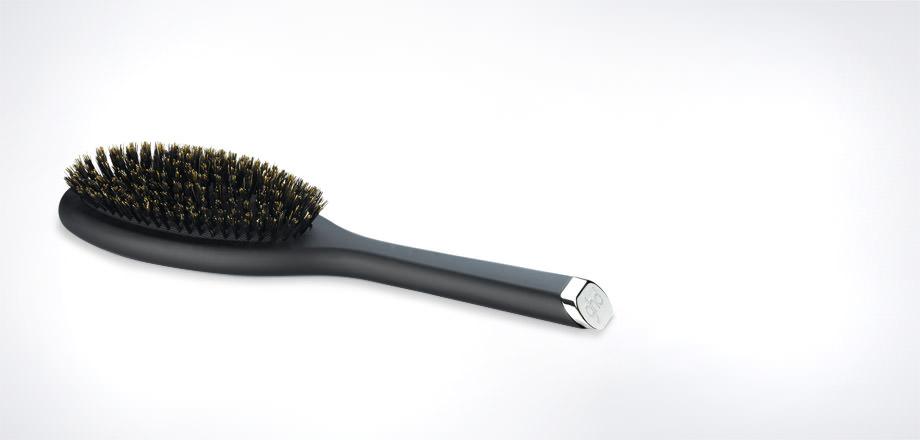 oval dressing brush 1