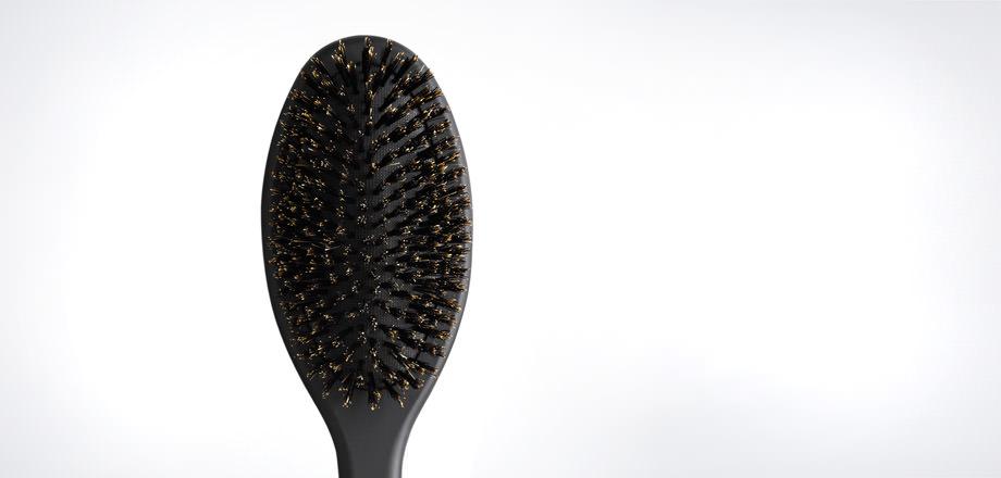 oval dressing brush 2