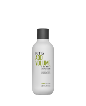KMS 豐盈洗髮精